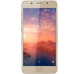 Telefon Mobil Kruger&Matz Move 6, Procesor Quad-Core 1.3GHz, IPS Capacitive touchscreen 5inch, 1GB RAM, 8GB Flash, 8MP, Wi-Fi, 3G, Dual Sim, Android (Auriu)