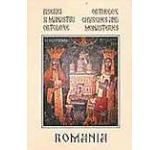 Biserici si manastiri ortodoxe din Romania