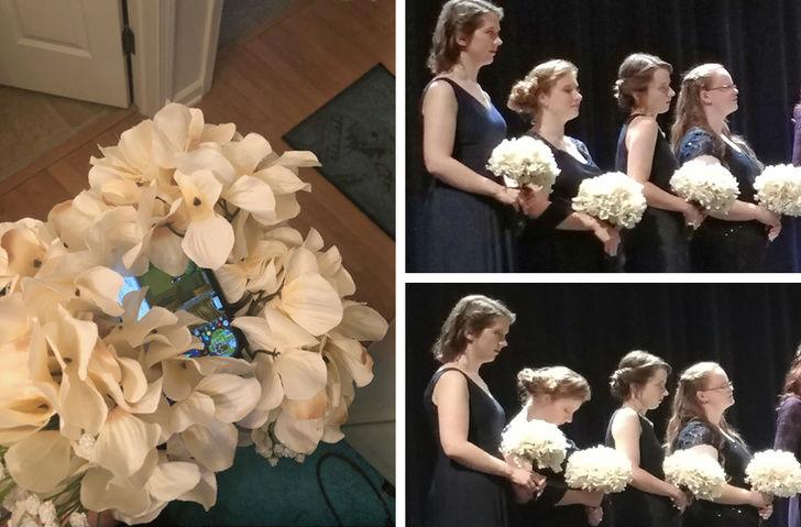 Cele mai haioase poze de nunta - Poza 6