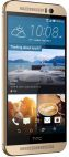 Telefon Mobil HTC One M9, Procesor Qualcomm Snapdragon 810 Octa-Core 1.5 / 2GHz, Super LCD3 Capacitive touchscreen 5inch, 3GB RAM, 32GB Flash, 20MP, Wi-Fi, 4G, Android (Auriu)