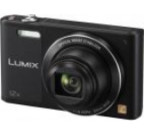 Aparat Foto Digital Panasonic DMC-SZ10EP-K, 16 MP, 1/2.33inch CCD, Filmare HD, Zoom Optic 12x, Wi-Fi (Negru)