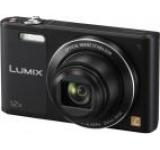 Aparat Foto Digital Panasonic DMC-SZ10EP-K, 16 MP, 1/2.33inch CCD, Filmare HD, Zoom Optic 12x, Wi-Fi (Negru)