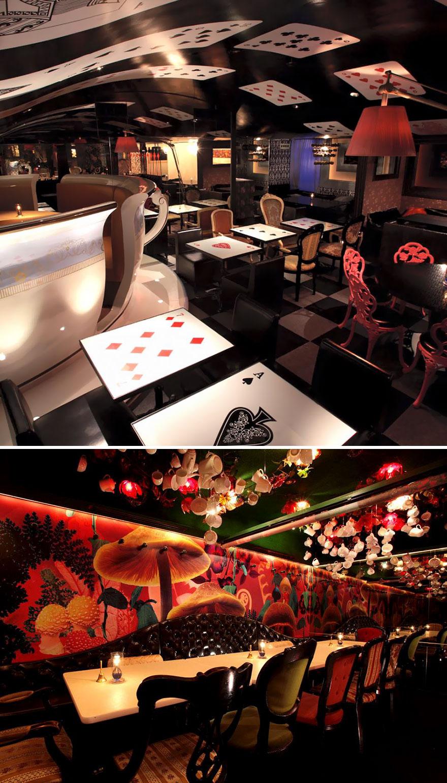 Distinctie si rafinament: Restaurante uluitoare din jurul lumii - Poza 17