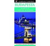 Budapesta. Harta si ghid de buzunar