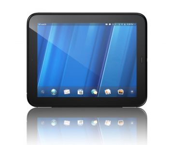 HP Touchpad ataca iPad. Are vreo sansa?