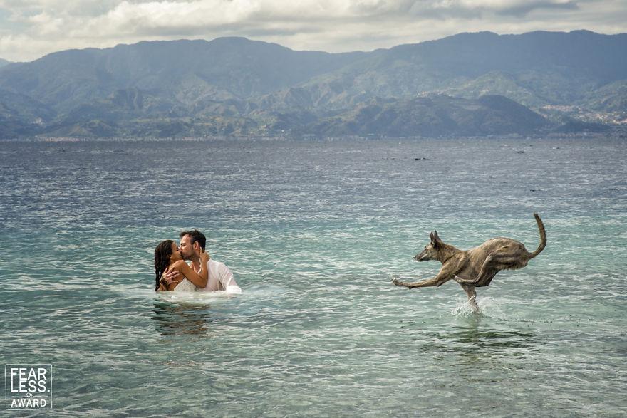 Cele mai bune fotografii de nunta din 2018 - Poza 2
