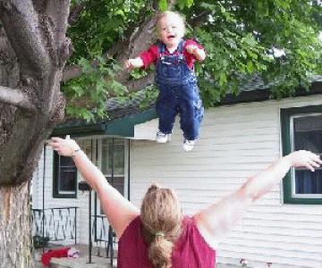 Fericirea unui copil