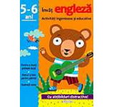 Activitati ingenioase si educative-Engleza 5-6ani