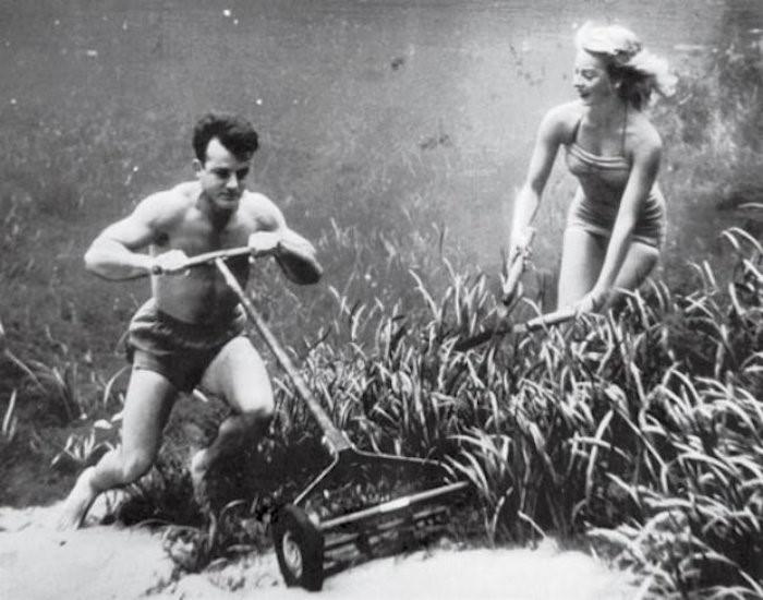 Fotografii subacvatice de exceptie, din 1938 - Poza 13