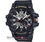 Ceas Casio G-SHOCK GG-1000-1AER Mudmaster (GG-1000-1AER) - WatchShop
