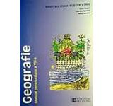 Geografie. Manual pentru clasa a VIII-a. Editia 2011