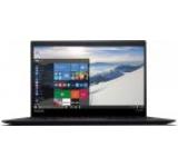 Ultrabook™ Lenovo ThinkPad X1 Carbon Gen3 (Procesor Intel® Core™ i7-5500U (4M Cache, up to 3.0 GHz), Broadwell, 14inchWQHD, Touch, 8GB, 512GB SSD, Intel® HD Graphics 5500, Tastatura iluminata, Wireless AC, Modul 4G, FPR, Win10 Pro 64)