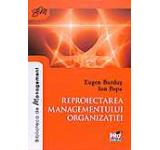 Reproiectarea managementului organizatiei