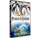 Planeta in evolutie. Australia Noua Zeelanda - Discul 1