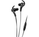 Casti Audio-Technica ATH-CKX9iSBK, jack 3.5mm, Microfon (Negre)
