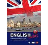 English today - Curs de engleza (carte DVD si CD audio) Vol. 6