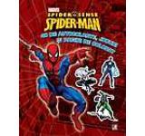 Spider-Man. 40 de autocolante jocuri si pagini de colorat