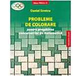 Probleme de colorare - pentru pregatirea concursurilor de matematica