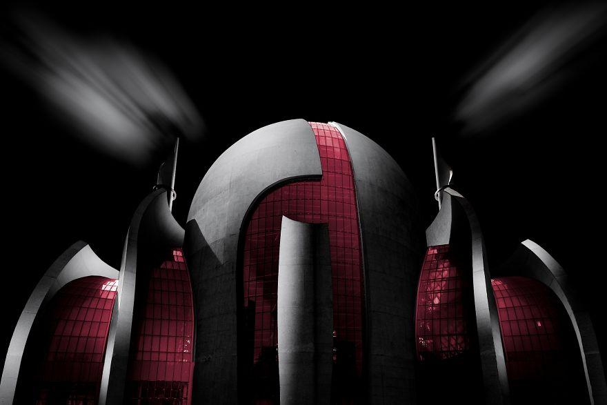 Bijuterii arhitecturale, in poze superbe - Poza 13