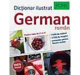 Dictionar ilustrat german-roman. Pentru viata de zi cu zi