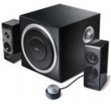 Boxe Edifier 2.1 S330D (Negre)