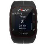 Ceas activity tracker Polar M400 HR (Negru)