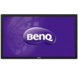 Monitor Flat Panel LED Benq 70inch RP700+, Full HD, HDMI, 6 ms, VGA, Boxe (Negru)