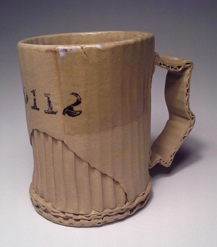 Iluzii optice si ceramica, de Tim Kowalczyk - Poza 8