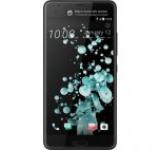 Telefon Mobil HTC U Ultra, Procesor Quad Core 2.15/1.6 GHz, Super LCD 5, Capacitive touchscreen 5.7inch, 4GB RAM, 64GB Flash, 12MP, 4G, Wi-Fi, Android (Negru)
