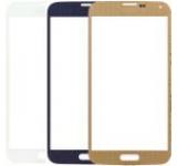 Inlocuire Sticla Samsung Galaxy S5 culoare Alb/Albastru/Auriu