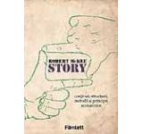 Story - continut structura metoda si principii scenaristice