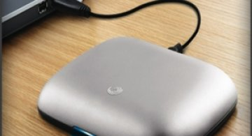Seagate Replica: Clever Backup