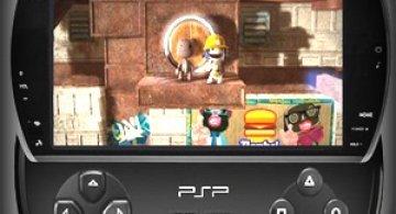 Noua consola PSP?
