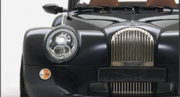Morgan Aeromax SuperSports
