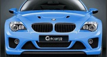 G-Power M6 Hurricane CS