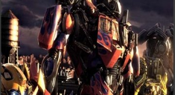 Trailer: Transformers 2