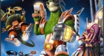 Trailer: Spore Galactic Adventures