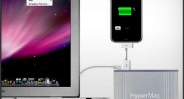 HyperMac: Autonomie de vis