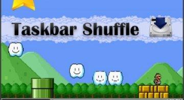 Free: Taskbar Shuffle