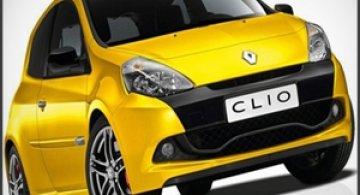Renault Sport Clio 200