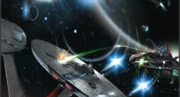 Trailer: Star Trek D.A.C