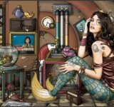 OwaikeO: Magie cu mouse-ul