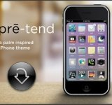 Tema Pre pentru iPhone