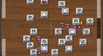 Play: Desktop Tower Defense