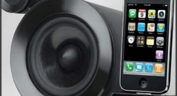iP1 iPod Dock