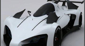 GreenGT pentru Le Mans
