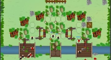 Play: Pirate Defense!