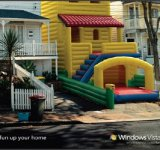 Vista: Fun up your home