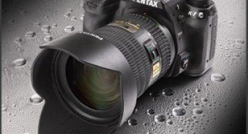 Pentax K-7 stie HD si HDR
