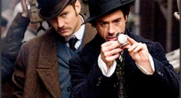 Trailer: Sherlock Holmes